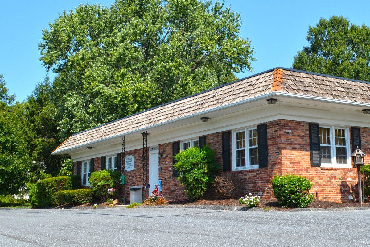 Our Veterinarian Practice Location outside of Washington DC